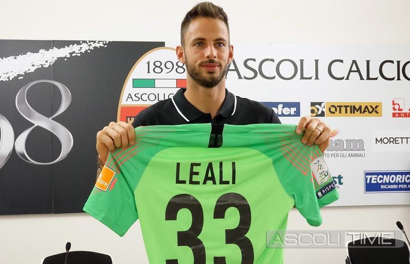 Nicola Leali