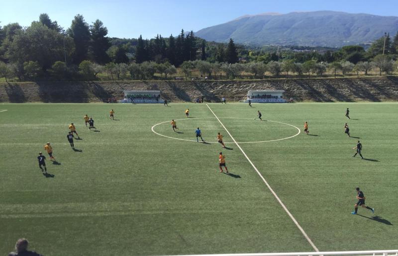 Ascoli-Lecce Primavera 2