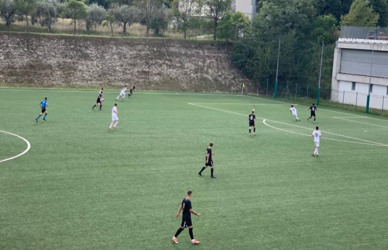 Ascoli-Venezia (Primavera Tim Cup)