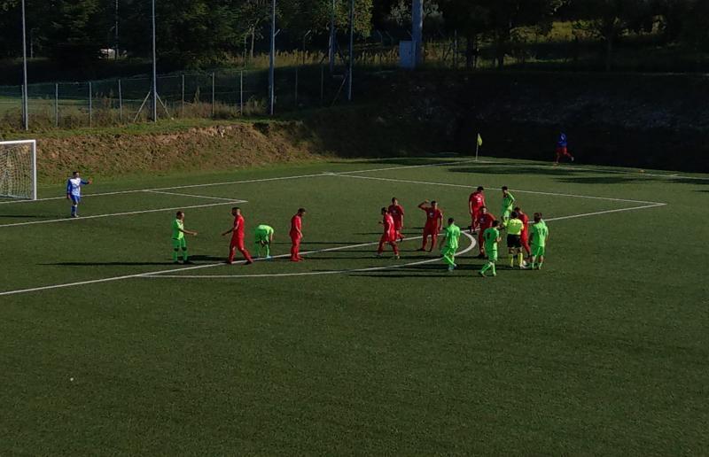 Atletico Ascoli-Futura 96