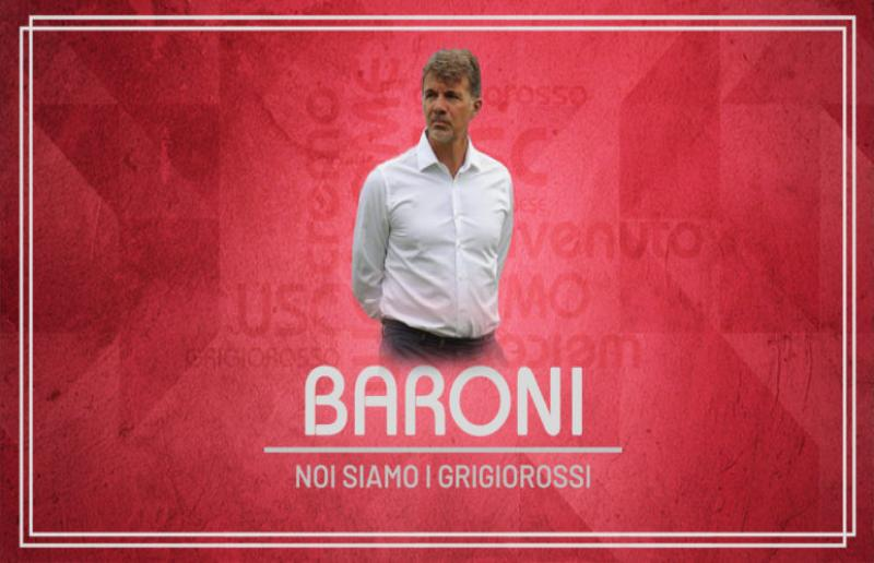 Marco Baroni (Uscremonese.it)
