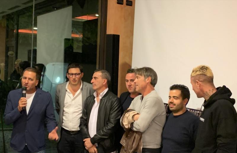 Cena Ripaberarda Bianconera
