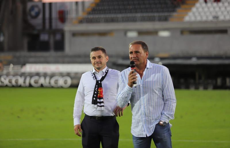 Marco Fioravanti e Giuliano Tosti