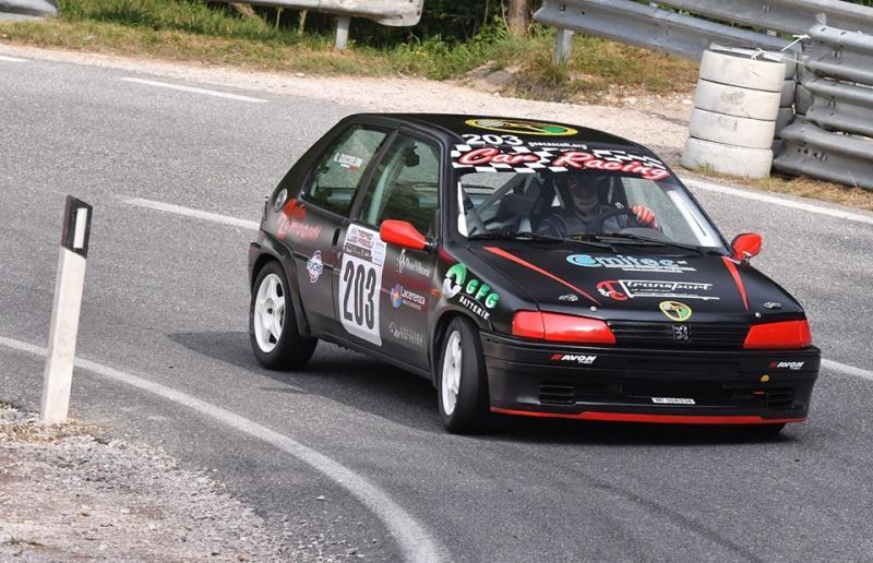 Giovanni Cuccioloni (Aci Sport)