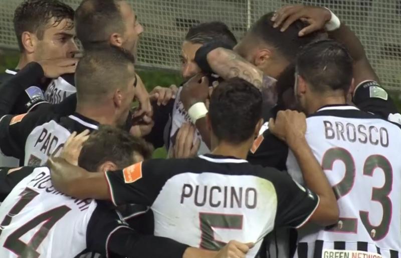 Perugia-Ascoli 1-1