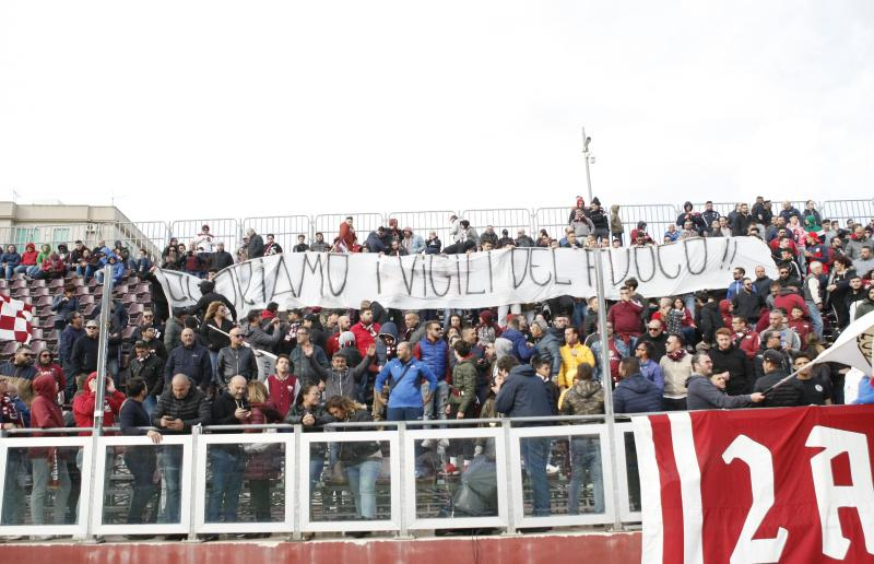 Tifosi Trapani (Legab.it)