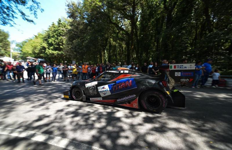 Foto da Gabrielli Motorsport