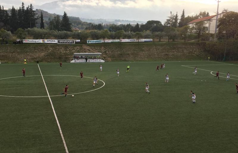 Ascoli-Salernitana Under 16
