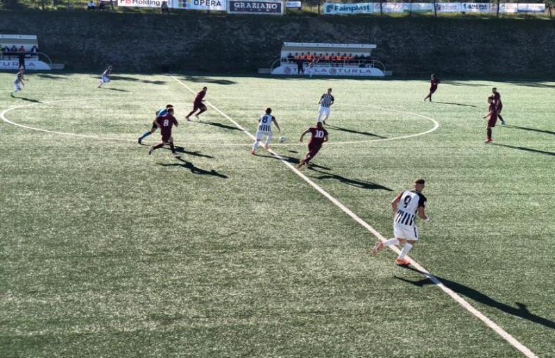 Ascoli-Livorno, Primavera 2