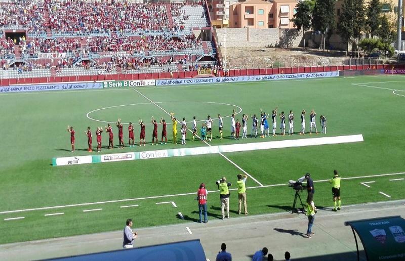 Trapani-Ascoli (16 Settembre 2016)