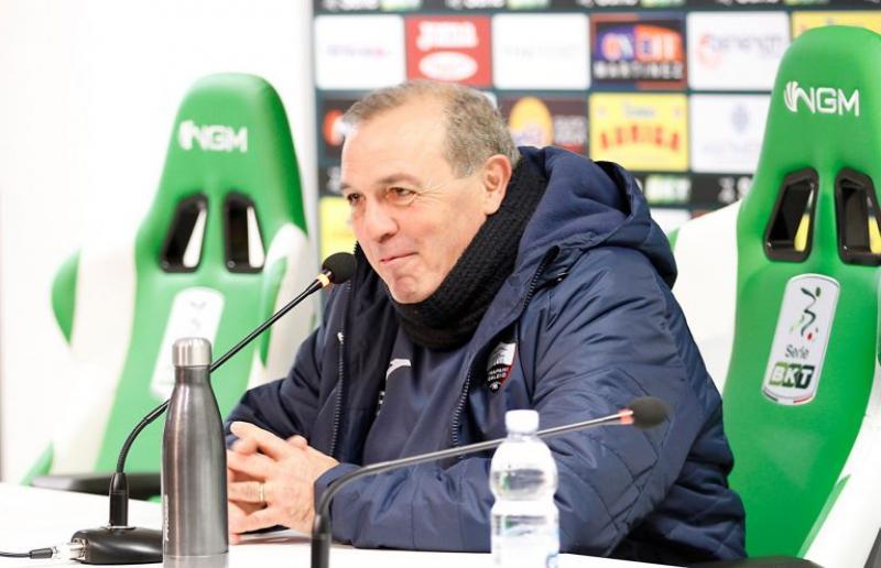 Fabrizio Castori (Trapanigranata.it)