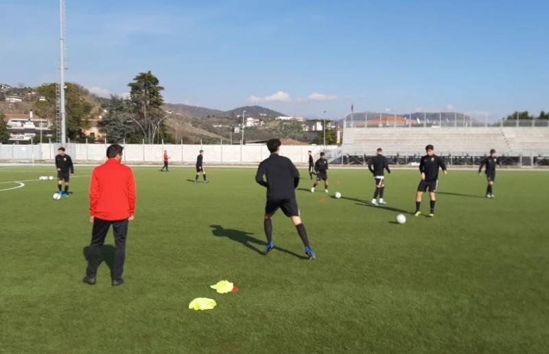 Frosinone-Ascoli Under 17
