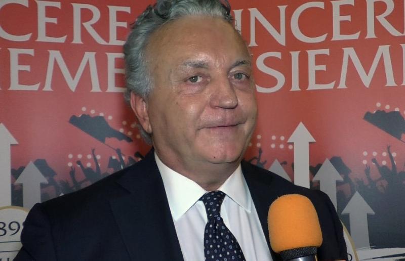 Massimo Pulcinelli