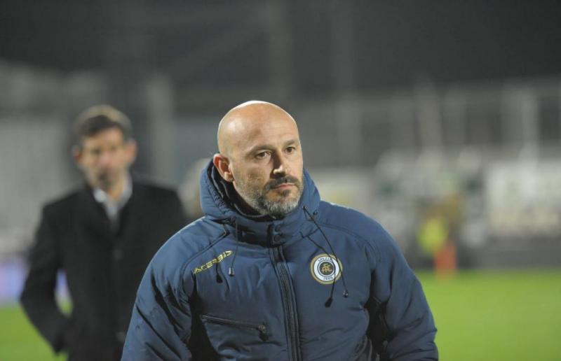 Vincenzo Italiano (Acspezia.com)