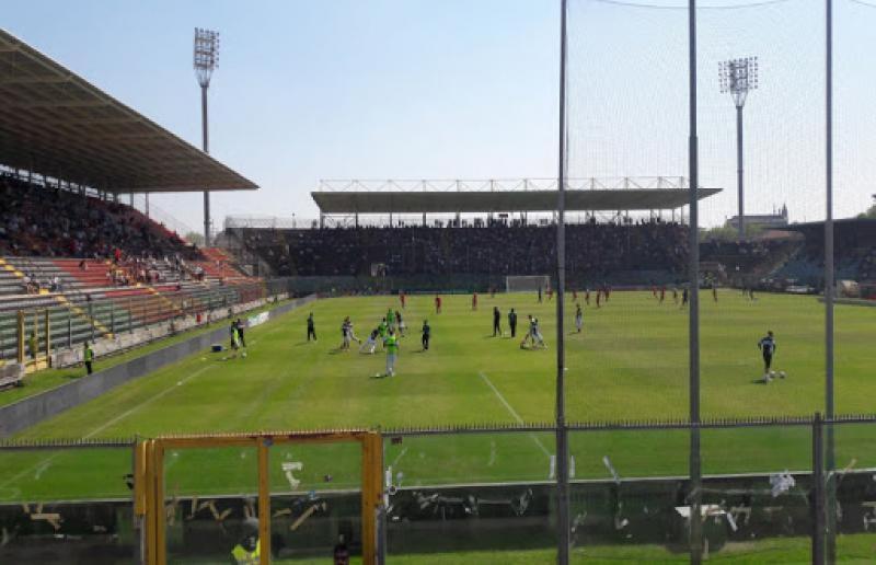 Stadio ''Zini'' Cremona
