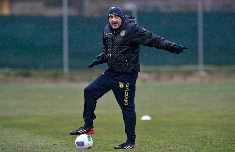 Alfredo Aglietti (Foto BPE/Boldrini)