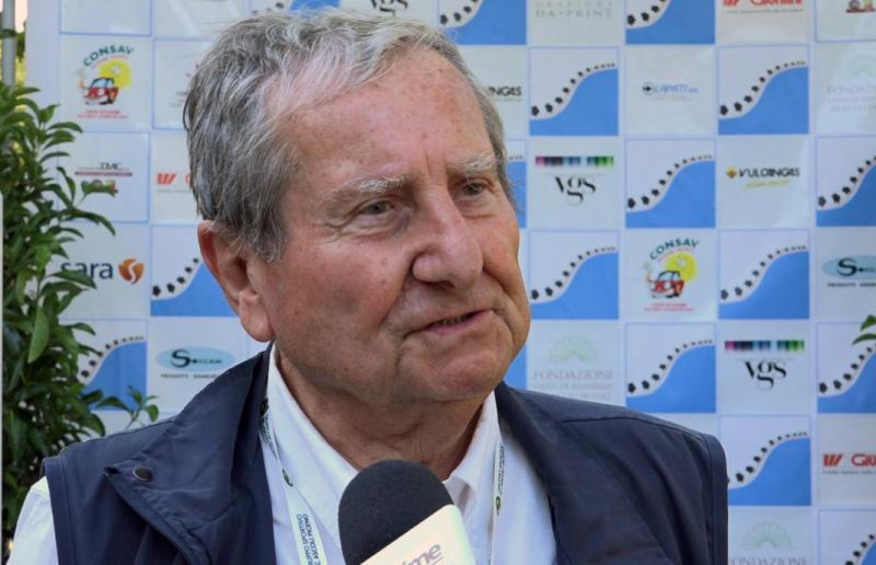 Elio Galanti (Pres. AC Ascoli-Fermo)