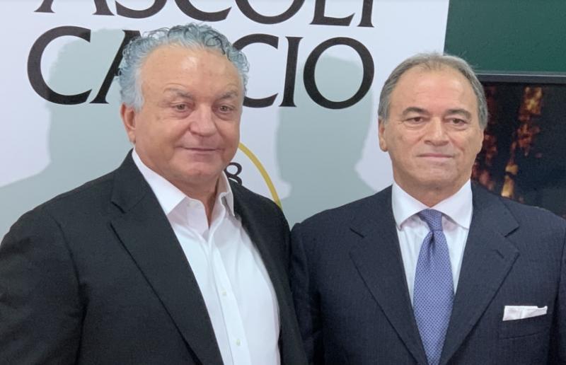 Massimo Pulcinelli e Carlo Neri