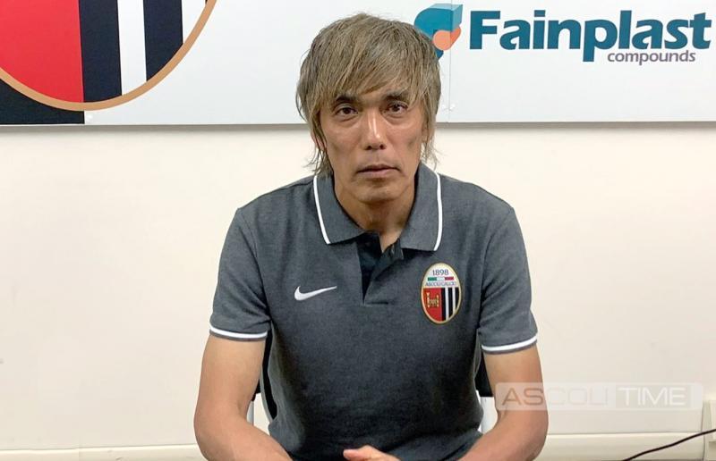 Hiroshi Komatsuzaki