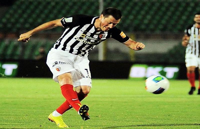 Nikola Ninkovic (Football Trade)