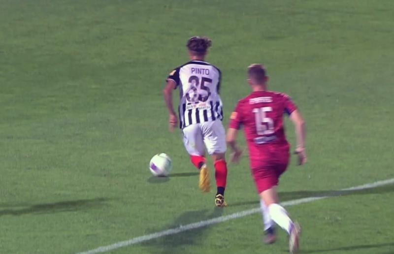 Cittadella-Ascoli 1-2