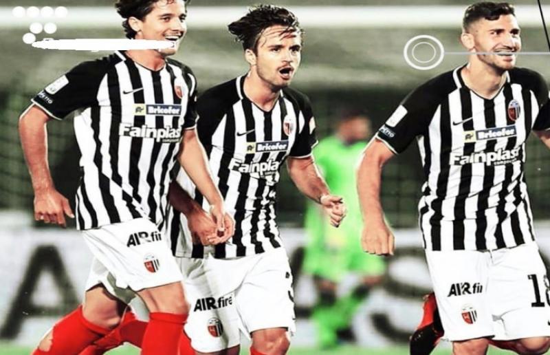 Luca Ranieri (Footbal Trade)