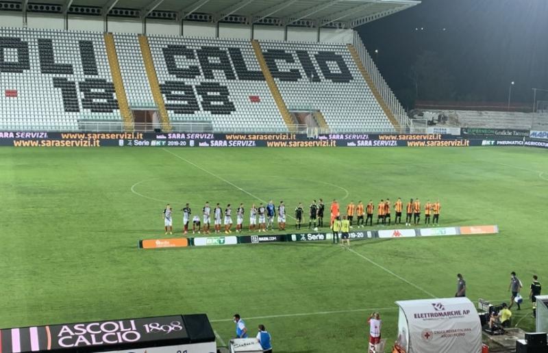 Ascoli-Benevento