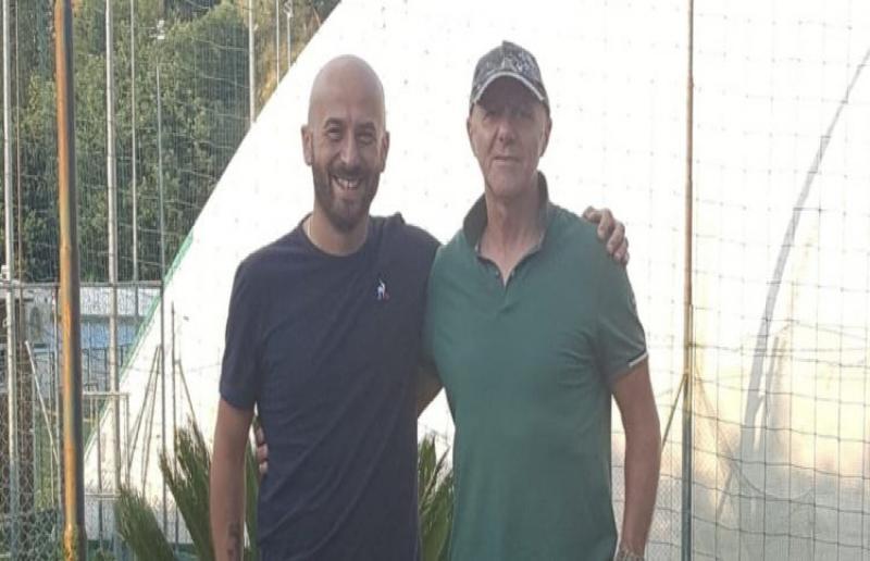 Cristian Settembri e Francesco Castelli