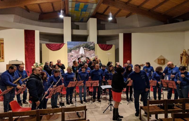Chiesa San Gennaro in Folignano
