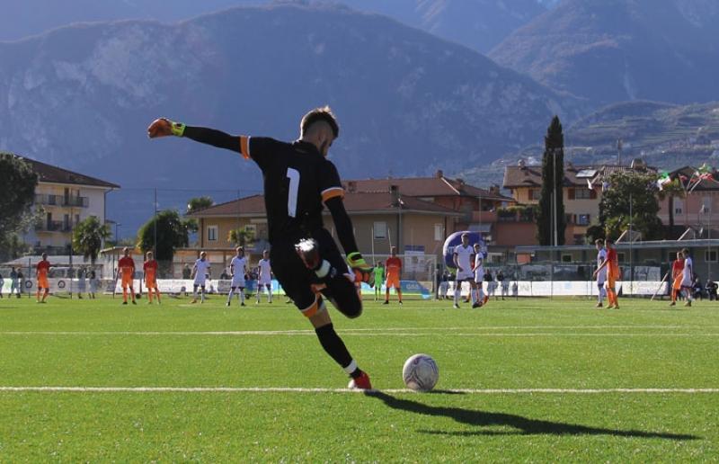 Foto da Lega Nazionale Dilettanti