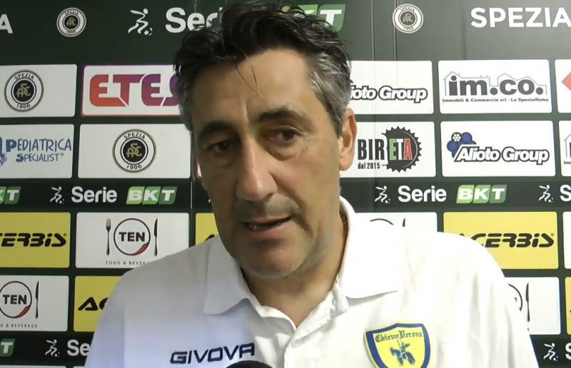 Alfredo Aglietti (Chievoverona.it)
