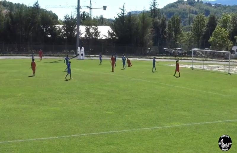 Atletico Ascoli-Monticelli