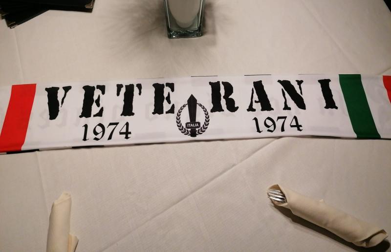 Veterani 74 sezione Veneto