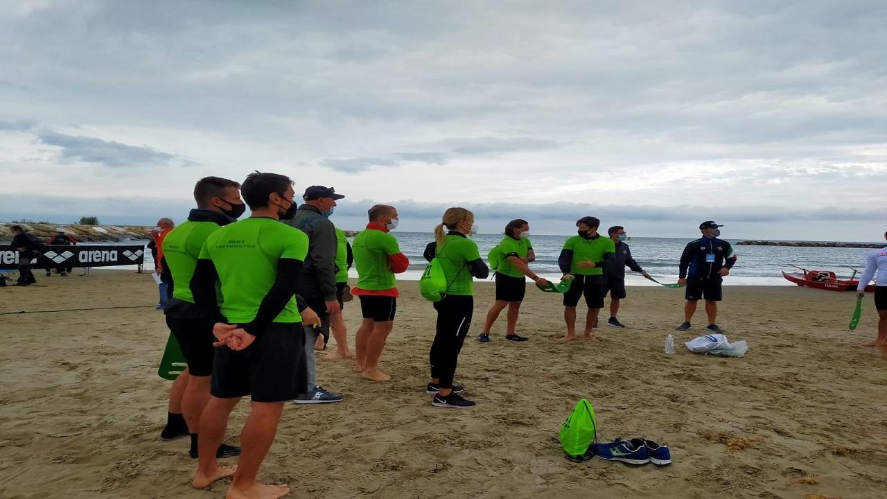 Triathlon, una due giorni indimenticabile a San Benedetto per i Campionati Italiani
