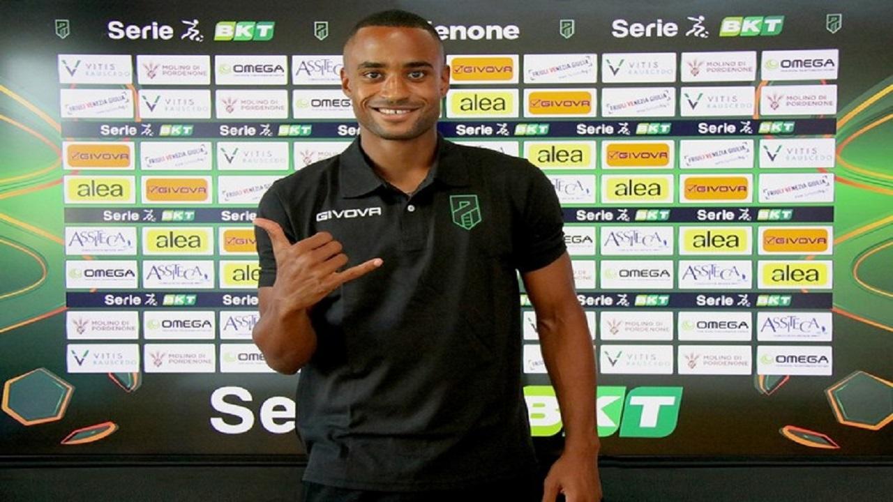 Pordenone, Diaw: ''Andiamo ad Ascoli per vincere, ai marchigiani non ho mai fatto gol''