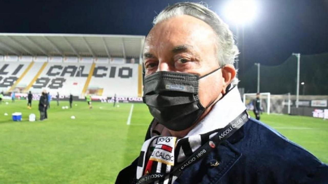 Massimo Pulcinelli (Ascolicalcio1898.it)
