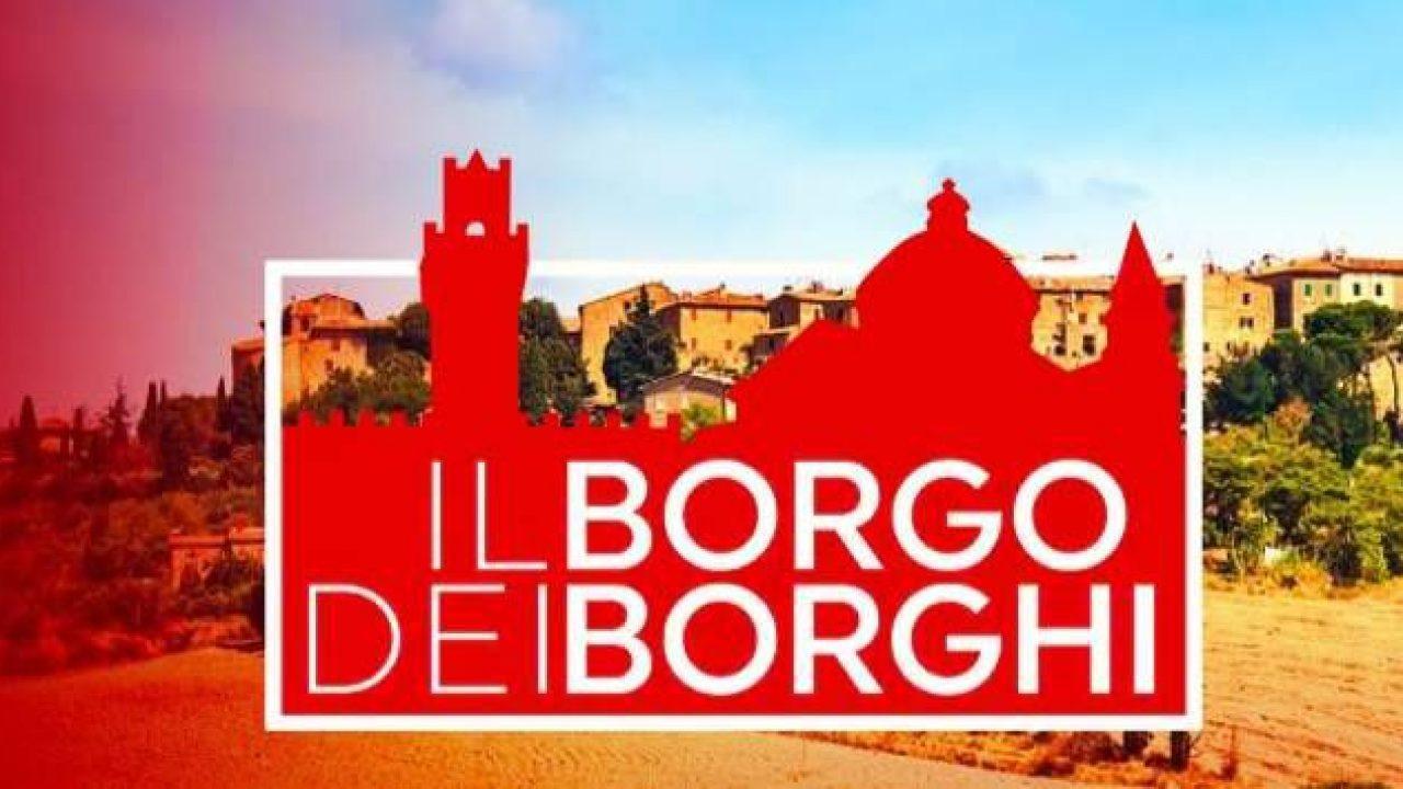 Grottammare : ''Il Borgo dei Borghi'', voto web a partire da Domenica