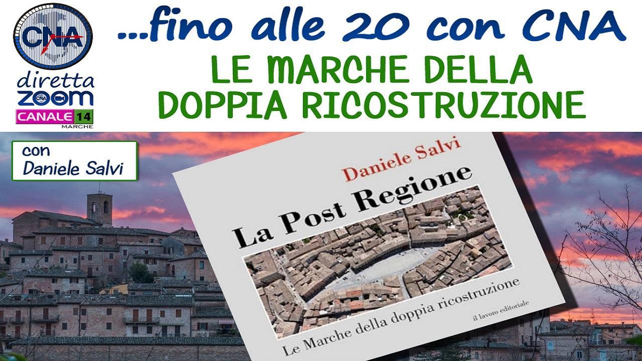 Ascoli Piceno: Cna, il punto su occupazione e ricostruzione post sisma