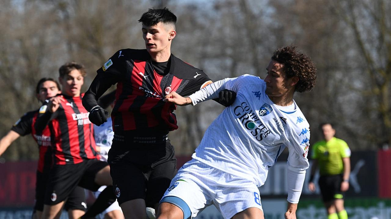 Ascoli Calcio, Primavera di scena ad Empoli contro una squadra che non  pareggia mai - picenotime - IT