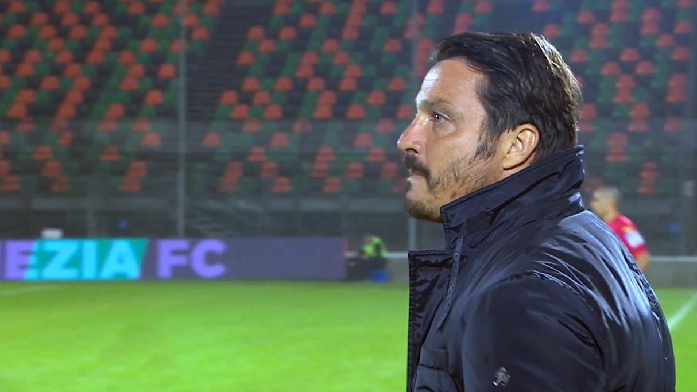 Venezia-Pescara 4-0, la voce di Oddo post gara