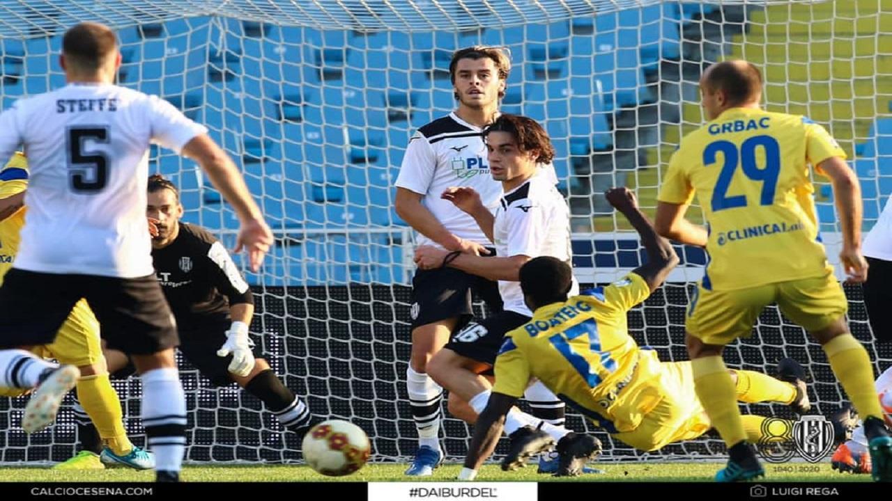Foto da Calciocesena.com
