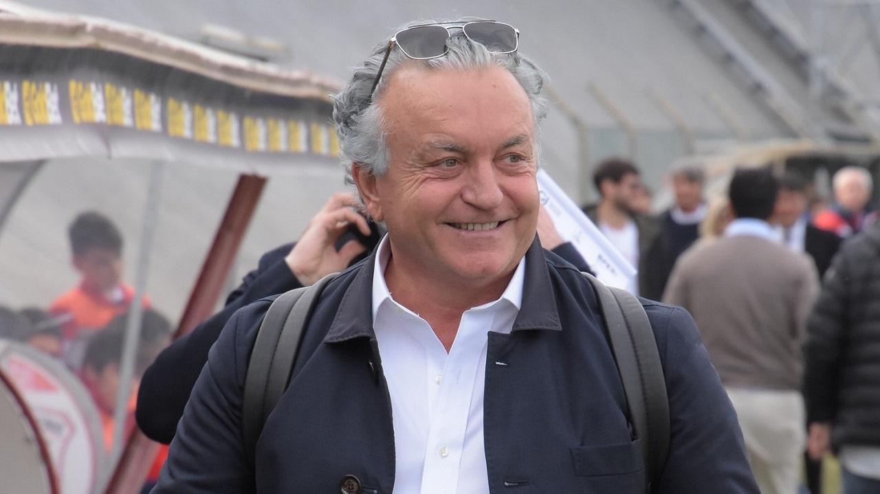 Massimo Pulcinelli (Tmwradio.com)