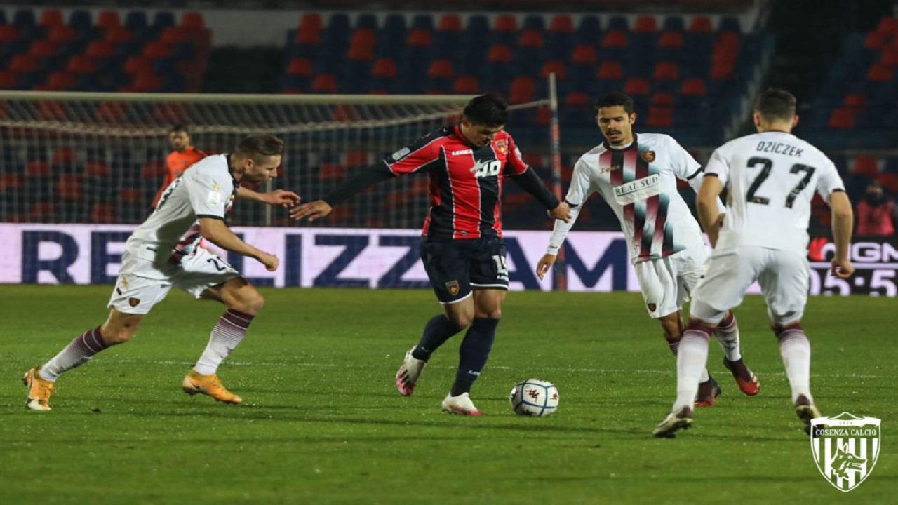 Serie B 2020/2021, curiosità e immagini salienti dei match della nona giornata