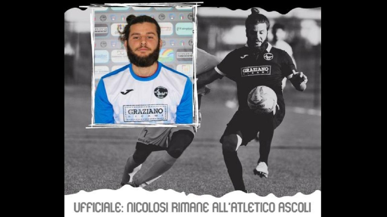 Matteo Nicolosi