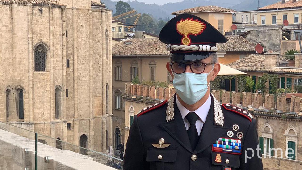 Comandante Giorgio Tommaseo
