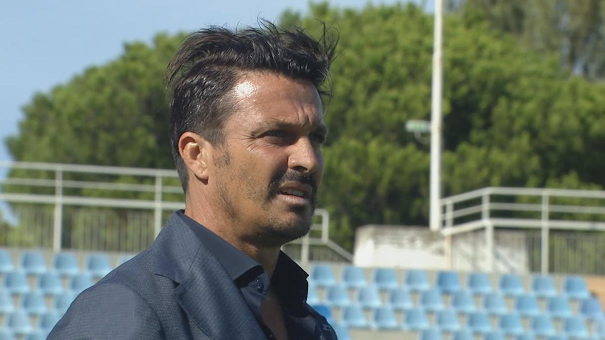 Pescara-Chievo 0-0, la voce di Oddo post gara