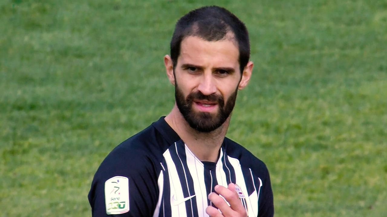 Ascoli Calcio, sosta permetterà ad Avlonitis di essere al top per il rush finale. Per il greco finora 12 presenze