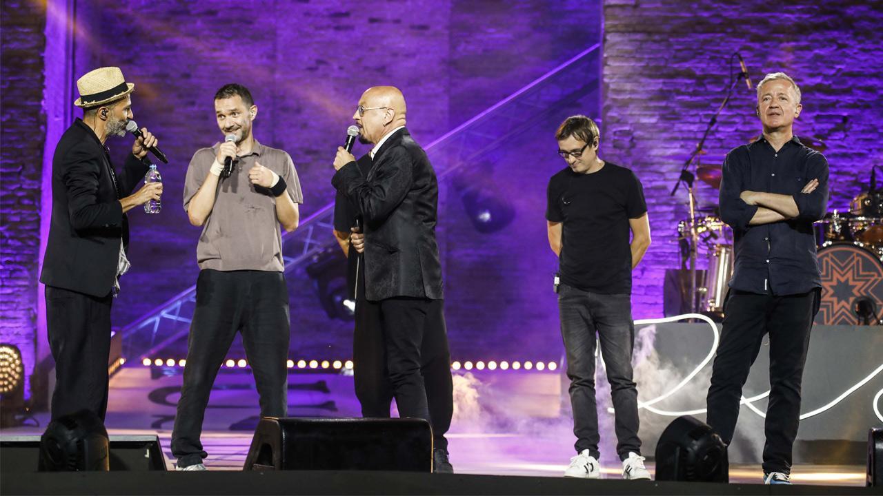 Macerata: Subsonica infiammano Musicultura. Passano in finale Mille, The Jab, Caravaggio e Lorenzo Lepore
