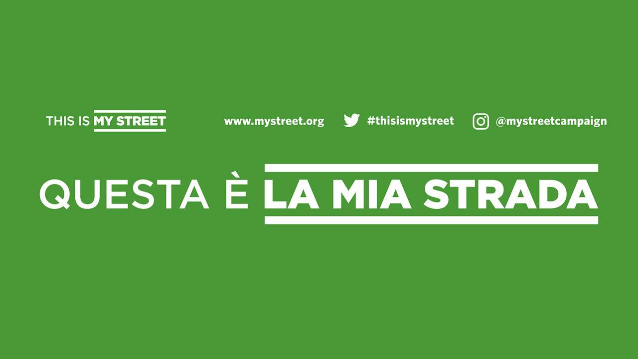 Automobile Club, nelle province di Ascoli e Fermo la Campagna nazionale ''This is my street''