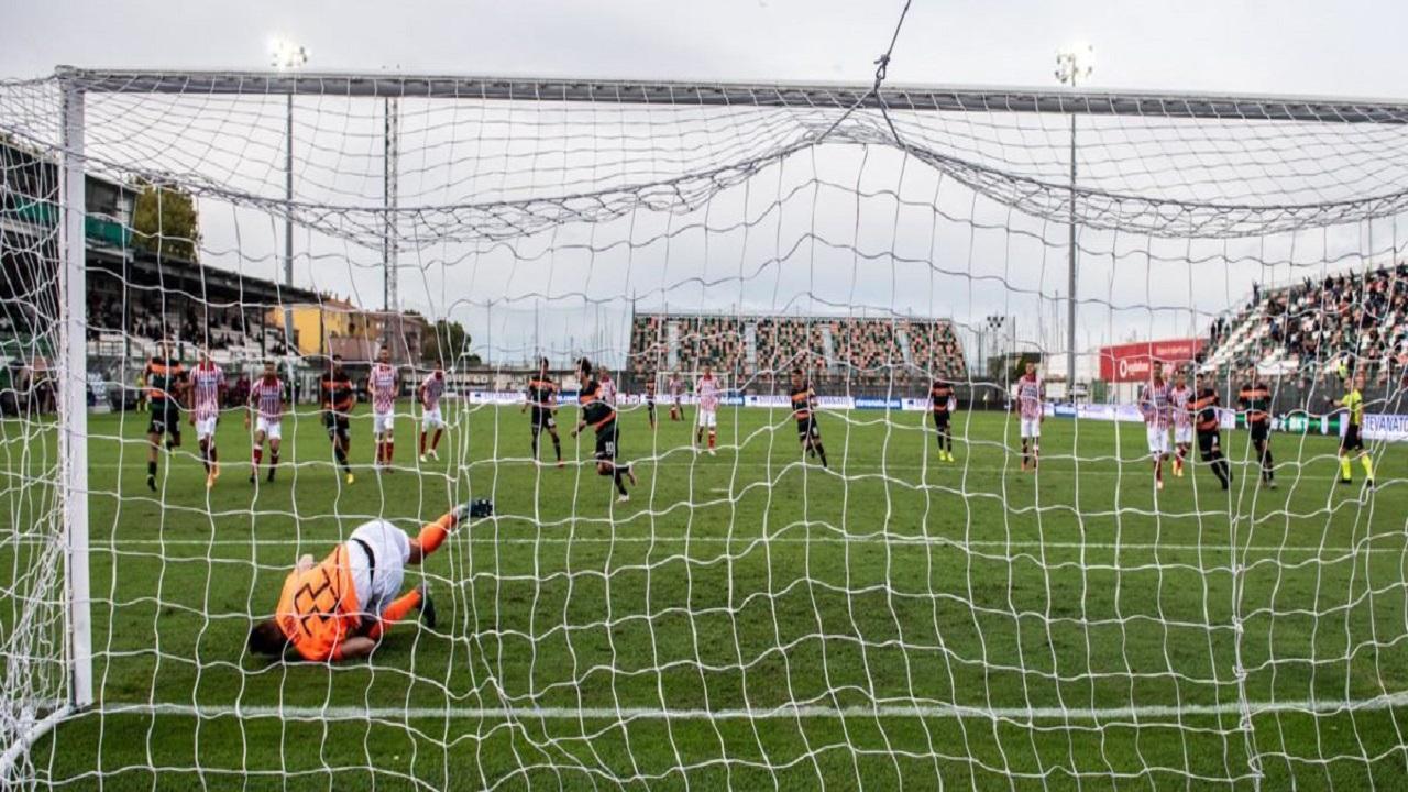 Serie B 1° turno: sorridono solo Empoli e Venezia, per il resto pareggi su tutti i campi